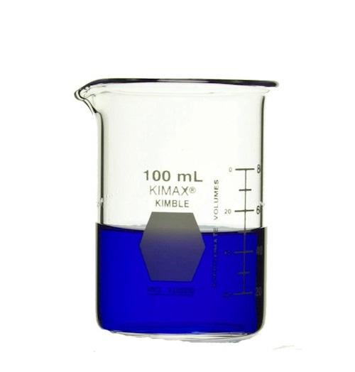Vaso precipitado 100 ml